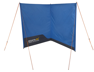 Regatta 2.5m Calima Windbreak 2018  - Click to view a larger image