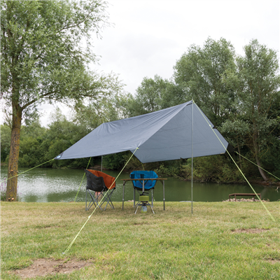 Kampa Dometic Tarp 300 x 300cm 2019  - Click to view a larger image