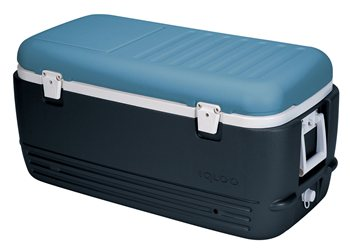 Igloo Maxcold 100 Qt Cooler 2018  - Click to view a larger image