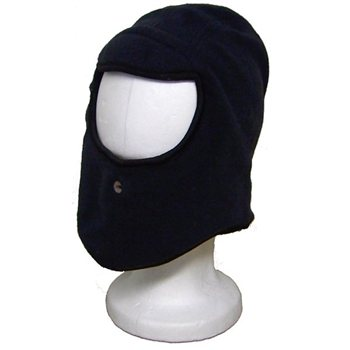 Trespass Noseslide Balaclava (Black) KIDS  - Click to view a larger image