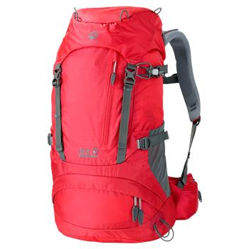 9626d01b5eea ACs Hike 24 Backpack Womens - Hibiscus Red
