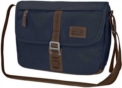 Jack Wolfskin Warwick Ave Shoulder Bag  - Click to view a larger image
