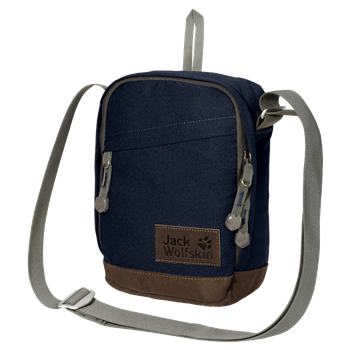 Jack Wolfskin Heathrow Shoulder Bag  - Click to view a larger image