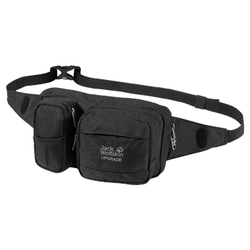 Jack Wolfskin Upgrade Belt Bag  - Click to view a larger image