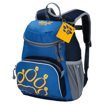 Jack Wolfskin Little Joe Backpack  - Click to view a larger image