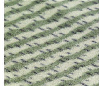 ONE SIZE GREY Outwell Fleece Rug Flagstaff 6/A