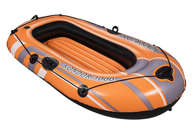 "Bestway - 57"" Hydro-Force Inflatable Boat"