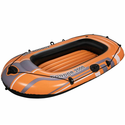 "Bestway 74"" Hydro-Force Inflatable Boat"