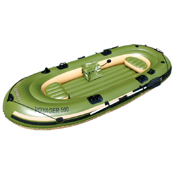 Bestway - Voyager 500 Inflatable Boat