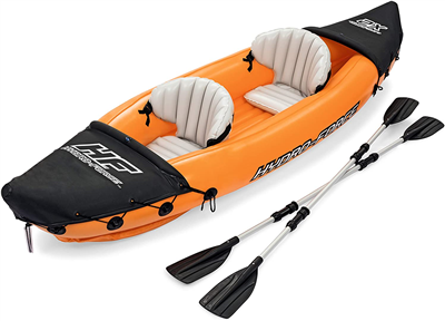 Bestway Lite-Rapid X2 Inflatable Kayak