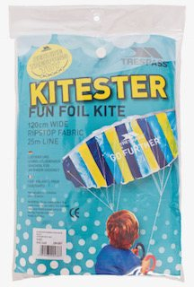 Trespass Kitester