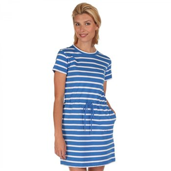 Regatta Harrisa Dress Strong Blue