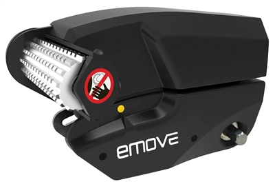 Emove EM303 Basic Gear Driven Caravan Motor Mover  - Click to view a larger image