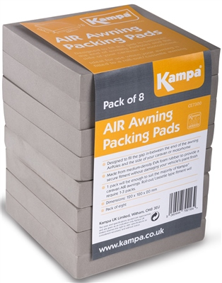 Kampa Dometic AIR Awning Packing Pads