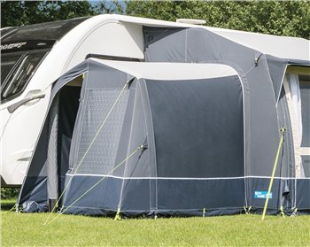 Kampa Classic Tall Annexe with Inner 2018  - Click to view a larger image