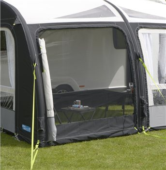 Kampa Dometic Mesh Panel Set  - Click to view a larger image