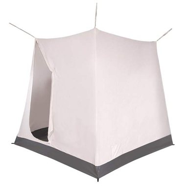 Kampa Rally Air Pro 390 Plus Inner Tent  2017  - Click to view a larger image