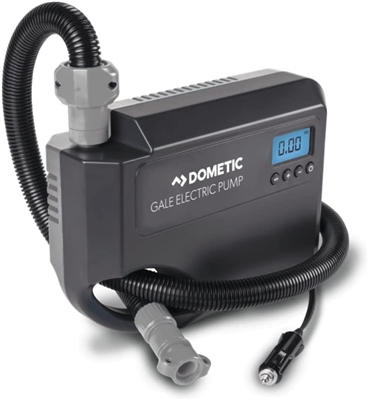 Kampa Dometic Gale 12V Electric Pump   - Click to view a larger image