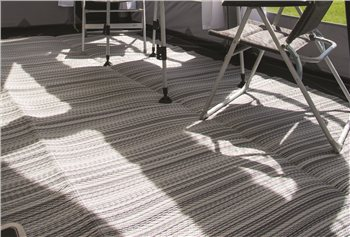 Kampa Dometic Continental Cushioned Carpet Exquisite  - Click to view a larger image