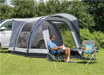 Kampa Action AIR Driveaway Motohome Awning 2020  - Click to view a larger image