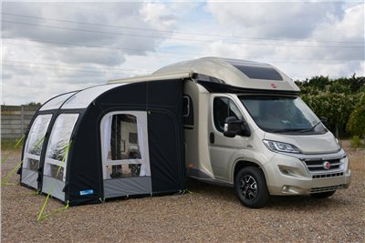 Kampa - Motor Rally Air Pro 330 Inflatable Awning 2018