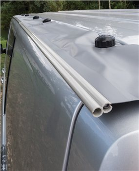 Kampa Dometic Limpet Suction Driveaway Kit   - Click to view a larger image