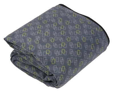Kampa Dometic Cross AIR Fleece Carpet  - Click to view a larger image