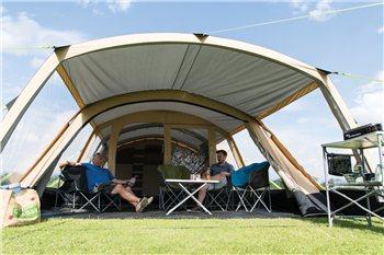 Kampa Croyde 6 Classic Canopy 2017