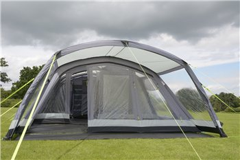 K&a Studland 8 Air Pro Inflatable Tent 2017 - Click to view a larger image & Kampa Studland 8 Air Pro Inflatable Tent 2017 | CampingWorld.co.uk