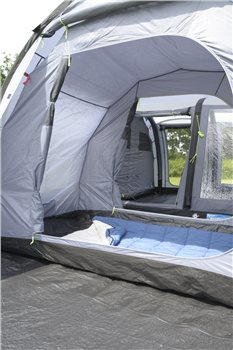 Kampa Watergate 8 Canopy Inner Tent 2019  - Click to view a larger image