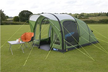 Kampa Brean 3 Air Advantage Inflatable Tent 2018  - Click to view a larger image