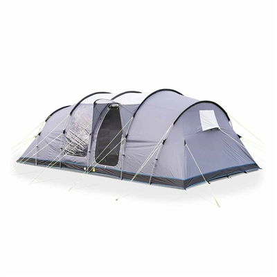 Kampa Watergate 6 Man Tent 2017  - Click to view a larger image