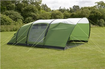 Kampa Brean 5 Canopy 2017 Picture show the Brean 5 Canopy on a Brean 5 Air Tent, this listing is for the Brean 5 Poles Canopy only. Please see Brean 5 Air Canopy if you have the air tent. - Click to view a larger image
