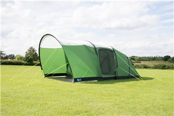 Kampa Brean 3 Poled Canopy 2019 Picture show the Brean 3 Canopy on a Brean 3 Air Tent, this listing is for the Brean 3 Poles Canopy only. Please see Brean 3 Air Canopy if you have the air tent. - Click to view a larger image