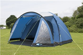 K&a Brighton 5 Tent 2018 Brighton 5 Man Tent - Click to view a larger image & Kampa Brighton 5 Tent 2018 | CampingWorld.co.uk