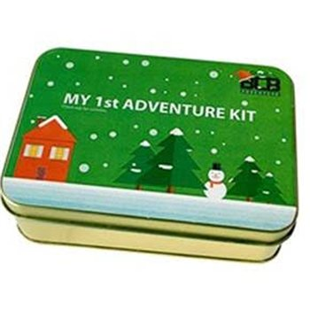 BCB Adventure My First Adventure Kit  - Click to view a larger image