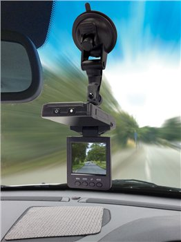 Streetwize - In Vehicle Video Journey Recorder