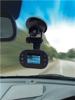 Streetwize - Compact Video Journey Recorder