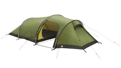 Robens Voyager 4EX Trail Tent 2018  - Click to view a larger image