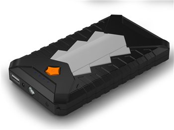 Streetwize Emergency Jumpstarter and Portable Powerbank  - Click to view a larger image