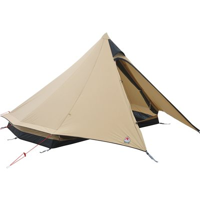 Robens Fairbanks Tipi Outback Tent 2019  - Click to view a larger image