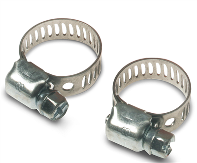 Kampa Gas Hose Clips  - Click to view a larger image