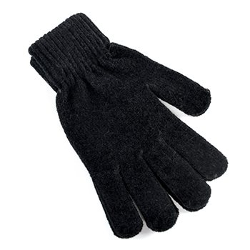 Camping World Adults Magic Stretch Gloves  - Click to view a larger image