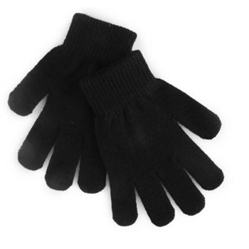 Camping World - Kids Magic Stretch Gloves