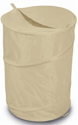 Kampa Betty Collapsible Clothes  Basket  - Click to view a larger image