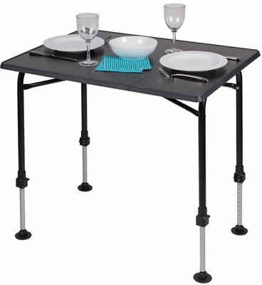 Kampa Hi Lo Pro Table Medium   - Click to view a larger image