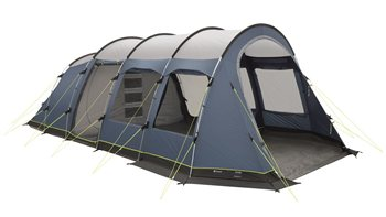 Outwell Phoenix 4 Tent 2017 Outwell Phoenix 4 Tent 2017 - Click to view a larger image