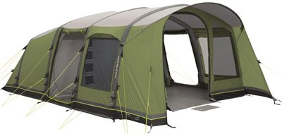 Outwell Cruiser 6AC Air Tent 2017 Outwell Cruiser 6AC Air Tent 2017 - Click to view a larger image