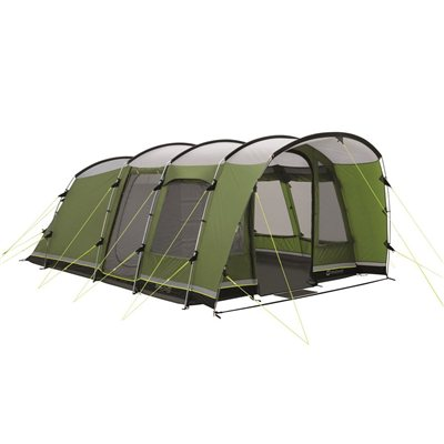 Outwell Flagstaff 5 Tent 2017 Outwell Flagstaff 5 Tent 2017 - Click to view a larger image