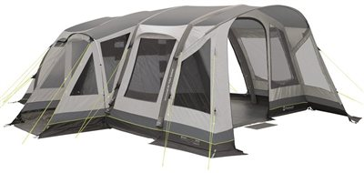 Outwell Hornet 6SA Air Tent 2017 Outwell Hornet 6SA Air Tent 2017 - Click to view a larger image